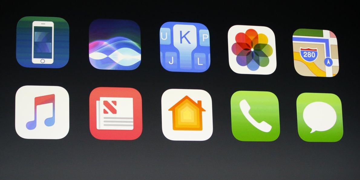 iOSApple