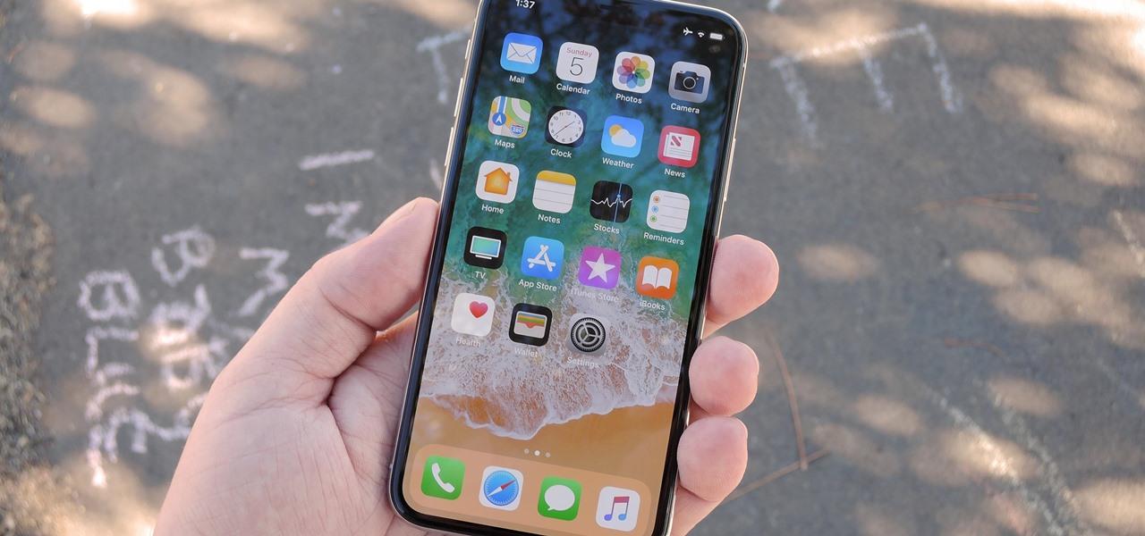 iphonexscreen