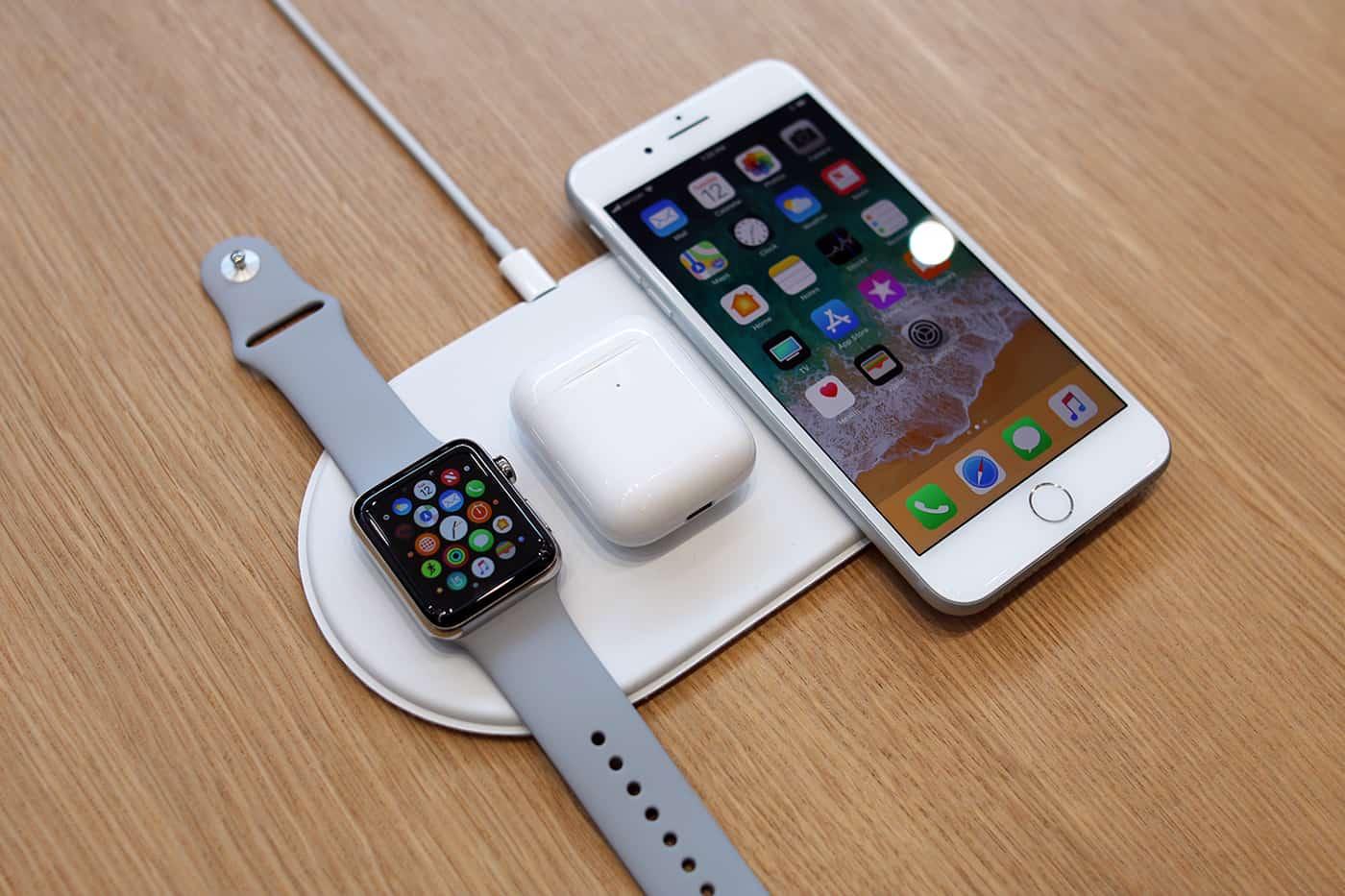AppleAirPower