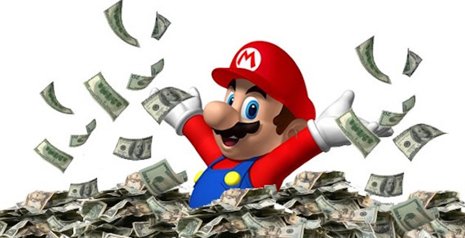 money_Nintendo